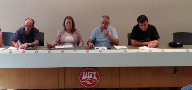 UGT convoca movilizaciones en defensa de los convenios de hostelería y hospedaje de Madrid
