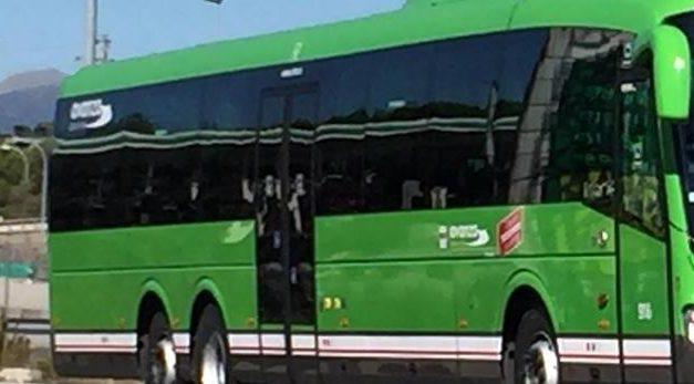 En el transporte de viajeros de la Comunidad de Madrid las horas extraordinarias se están pagando por debajo de la hora ordinaria de trabajo