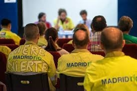 Nulidad del ERE de MADRID RÍO del Tribunal Supremo
