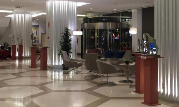 UGT consigue 7 de los 9 miembros en las elecciones sindicales del Hotel Courtyard Princesa de Madrid