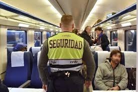 UGT denuncia que en Renfe Operadora no se cumple el contrato de seguridad privada