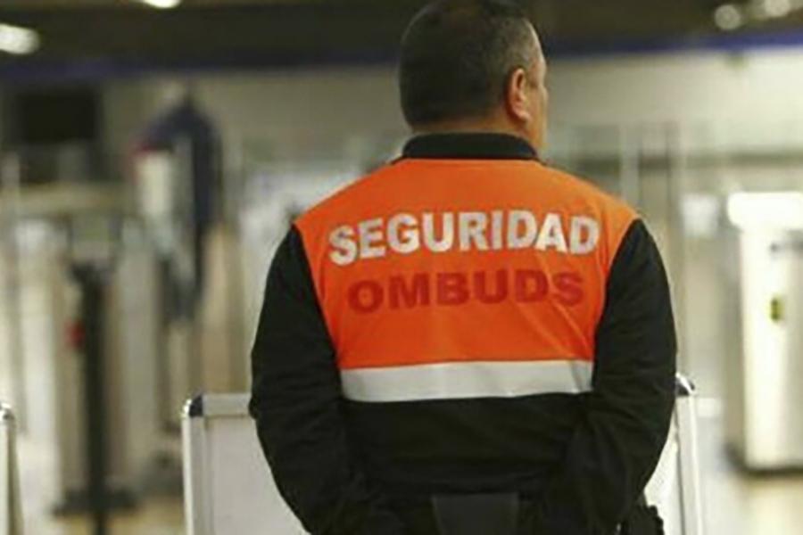 Metro de Madrid traslada a UGT su intención de mantener la seguridad privada en sus instalaciones
