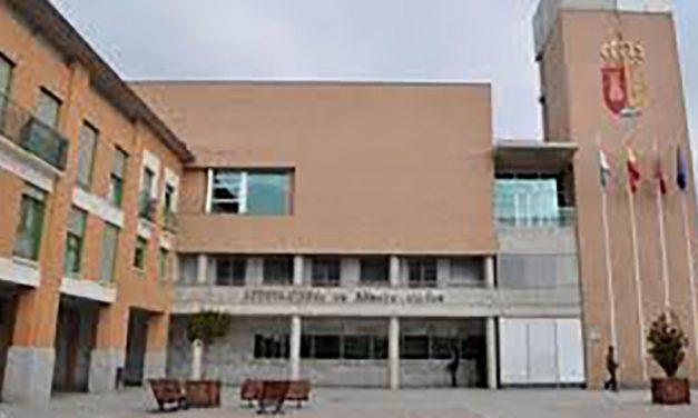 Las plantillas de limpieza de los colegios públicos y dependencias municipiales de Arroyomolinos van a la huelga