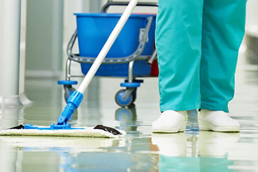 La contratación pública de la limpieza hospitalaria bajo parámetros de precariedad, baja calidad de los servicios y pérdida de empleo