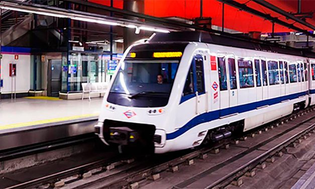 Preacuerdo de convenio en el metro de Madrid para 2020-21